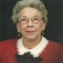 Mary V. (Flaharty) Dellinger
