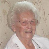 Margaret       E. (Reinecke) Lloyd
