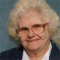 Helen S. (Byers)  Frey