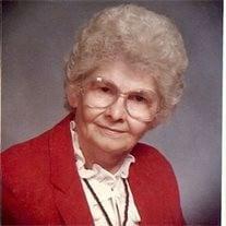 Elsie E. (Haugh) Robinson