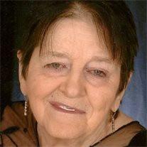 Patricia A. (Sullivan) Wise