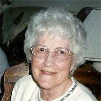 Barbara E. (Flaharty( Wambaugh