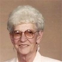 Laura V. (Snyder) Kite