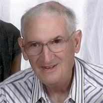 Donald R. Shannon