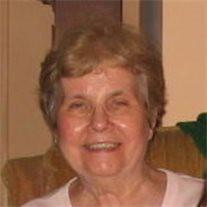 Joan K. (Gibson) Barnhart