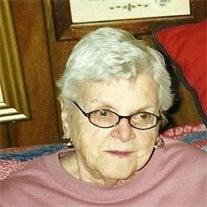 Mary E. (Horn) Dietz