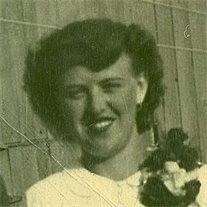 Mary B. (Miller) Garner