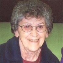 Mary L. (Lentz) McGuigan
