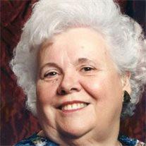 Blanche E. (Tompkins) Hamilton