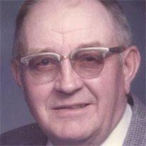 W. Donald Grove