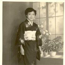 Kiku (Miyagi) Smith