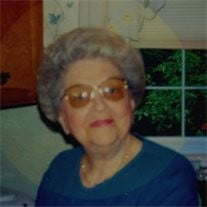 Doris (Weaver) Shearer