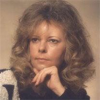 Brenda M Wagner