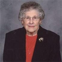 Mildred E. Barshinger
