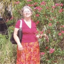 Patricia (Smeltzer) Mitzel