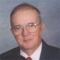 "Horace W. ""Bill"" Tredway"