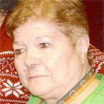 Joyce A. (Lukens) Berger