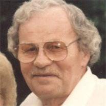 Edwin Lehman