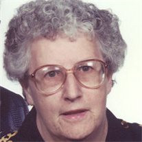 Faye Arlene (Geist)  Braner