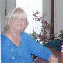 Vicki E. (Forry) Burke