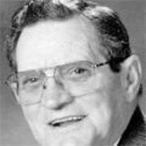 Thad H. Haraugh