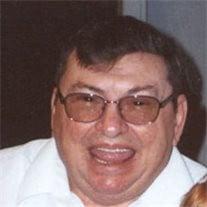Lloyd Albert Kornbau, Sr.