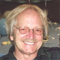 """Theodore """"Ted"""" Duaine Boyd"""