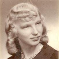 Shirley J. (Keller) Moore