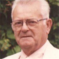 J. Kerr Anderson