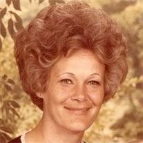 Faye A. (Lehr) Devoe