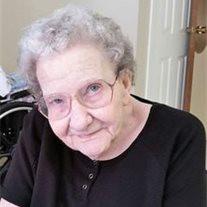 Hazel Dene Rushton