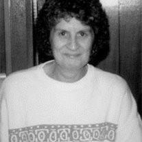 Donna F.  Paul