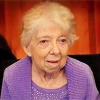 Gloria Ann Lockhart