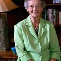 Sarah Elaine VanGilder