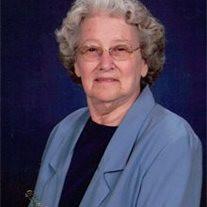 Catherine Lucille Brummage