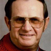 Raymond Carl Boyce, Sr.