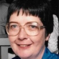 Claudette Ann Price