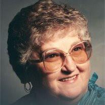 M. Marguerite Tennant