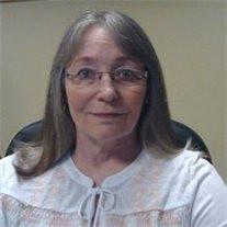 Sharon Kay Phillips