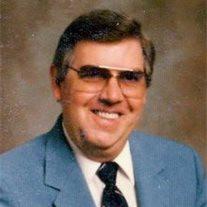 Jerry Ray Bolton