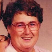 Delores Ann Ferrell