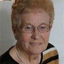 Shirley Jane Smock