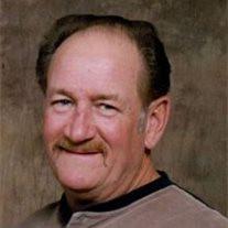 Barry Wayne Hollandsworth