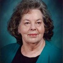 Joyce Ann Holcomb