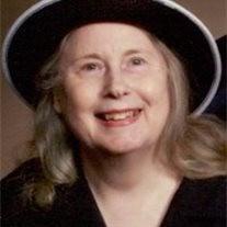 "Judith ""Judy"" Ann Martin"