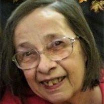 Joan Kay Boyce