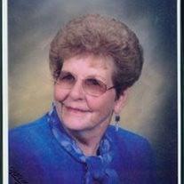 Thelma Louise Drake