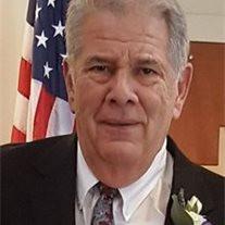 Terry James Vitarelli