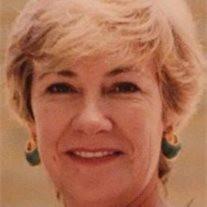 Judith Ann Morgan