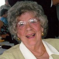 Lois Jean Hawley